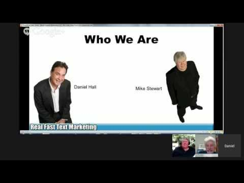 WLT - How to become a multi-channel marketing master with Daniel Hall and Mike Stewart