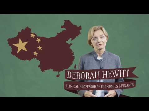 Business Insights - China's Economic Impact on the US Economy
