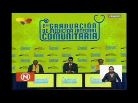 El acto fallido de Maduro: Tuvimos que traer 500 soldados cubanos