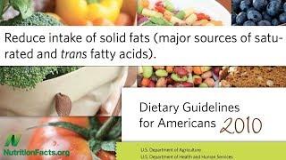 Konflikty zájmů USDA (Ministerstva zemědělství USA)
