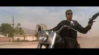 Seek and Destroy Metallica official Terminator Music Video lyrics