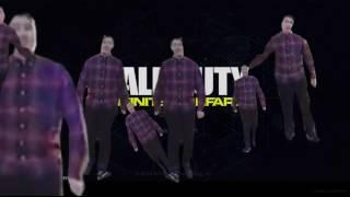 infinite warfare meme