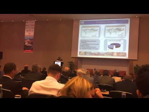 The 4th UIC Global Rail Freight Conference