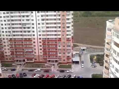 Квартиры в сданных домах