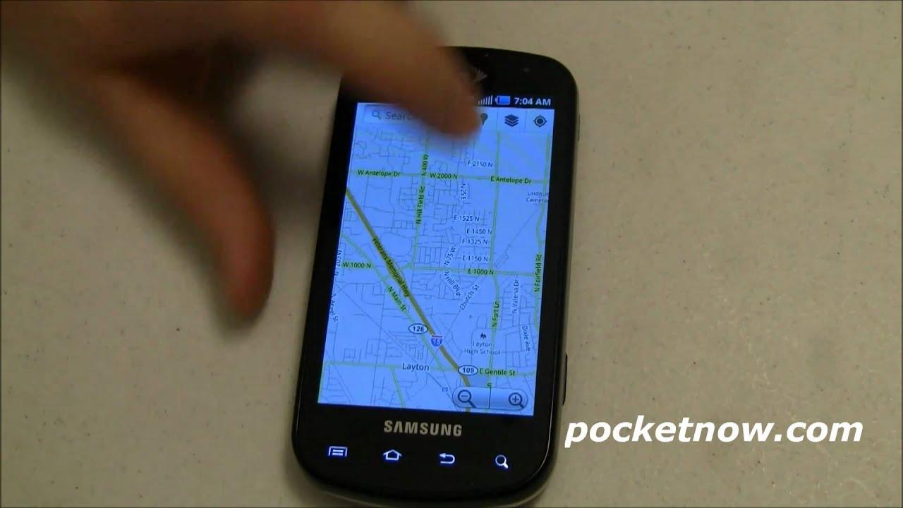 Google Maps Compass Rose   Pocketnow