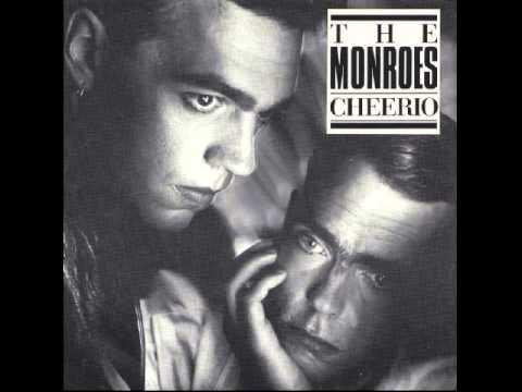The Monroes - Cheerio (1985)