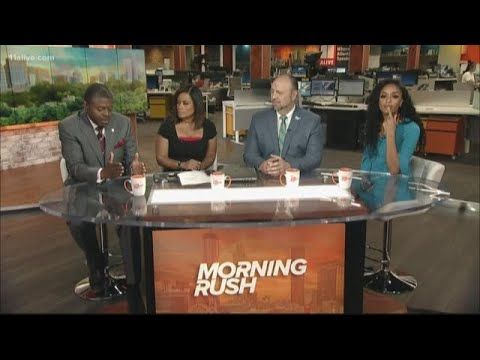 Morning Rush anchors discuss whether school dress codes discriminate  against girls
