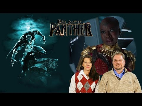 Marvel Studios' Black Panther - Warriors of Wakanda - Reaction and Review