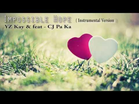 Karen Song- Impossible Hope ( Instrumental version Karaoke )