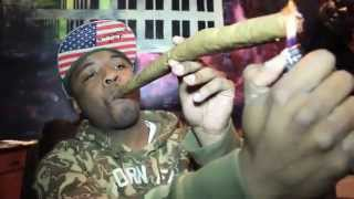 WORLDS BIGGEST KUSH BLUNT!
