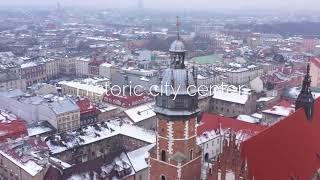 A Virtual Visit To POLAND