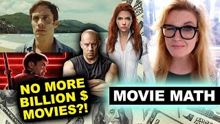 No More Billion Dollar Movies? Old & Snakes Eyes Box Office Opening Weekend