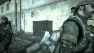 Battlefield Bad Company - Bad World