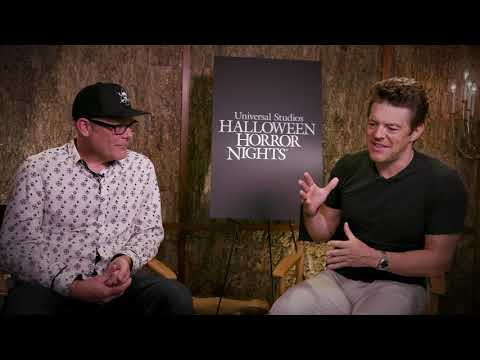 Behind the s of Our Insidious Maze with Jason Blum and John Murdy