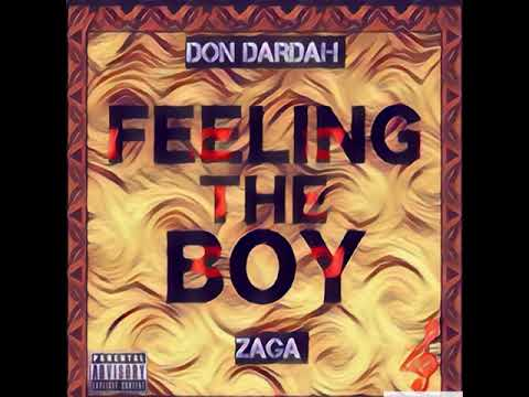 Don Dardah: Feeling The Boy