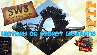 Download lagu A History of Secret Weapons Alton Towers MP3