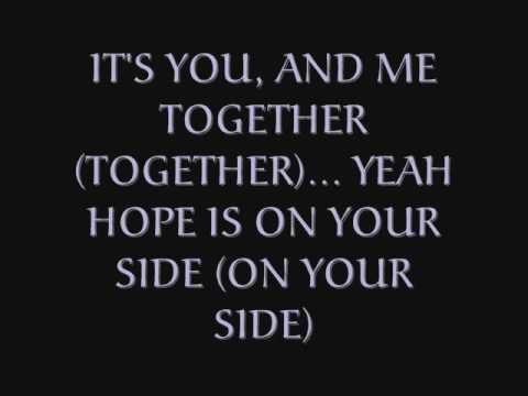 Hannah Montana - You And Me Together (Lyrics)