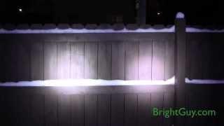 Fenix TK35 900 Lumen Flashlight Review