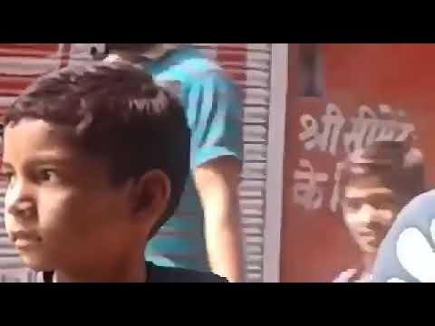 Hrithik Roshan selling papad in Rajasthan