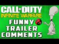 Funny Infinite Warfare YouTube Comments (Call Of Duty)