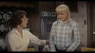 """Kathy O' "" Trailer 1958. Patty McCormack movie."