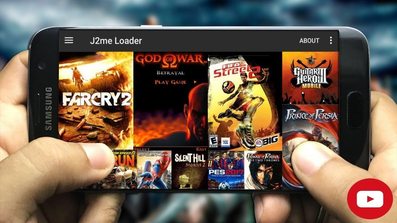 Download Como emular jogos JAVA no celular ANDROID!!! NÃO DEIXE DE VER ISSO