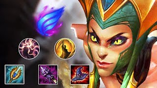 Cassiopeia Montage 2 - Best Cassiopeia Plays   League of Legends Mid