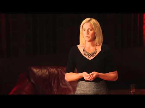 Let's Talk about Postpartum Depression   Lisa Abramson   TEDxSantaCatalinaSchool