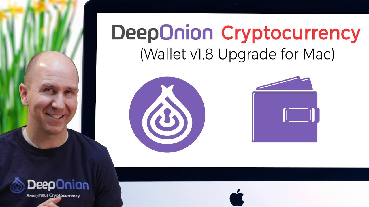 mac cryptocurrency wallet
