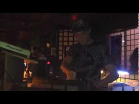 Dj D-Side David Cyr @ Bar Le Monroe Balmoral NightClub Thetford-Mines Qc, Canada