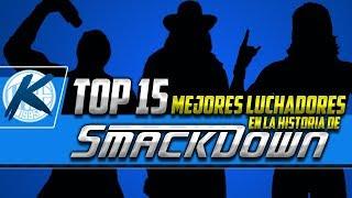 smackdown 1000 highlights