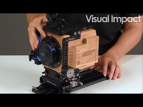 News in 90 EP 185: Wooden Camera QR Bridgeplates, Blackmagic ATEM Switchers update, RED Komodo