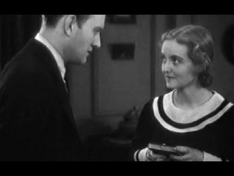 1931The Bad Sister  1931   Conrad Nagel, Sidney Fox, Bette Davis