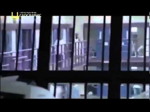 Высокотехнологичная тюрьма,Мэриленд  Суперсооружен