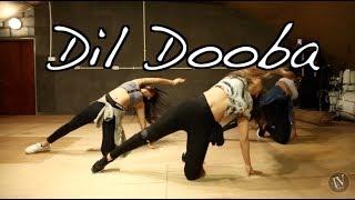 Dil Dooba | BOLLYHOOD Workshop TEASER | Dance Choreography by Veena |