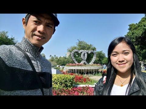 Taman Taichung Taiwan