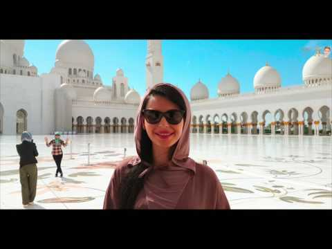 Mina Zayed Mosque