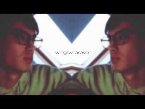 EDEN - wings//forever