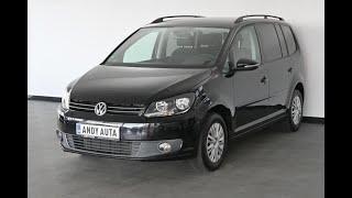 Video prohlídka: VW Touran - 2011 - 19424