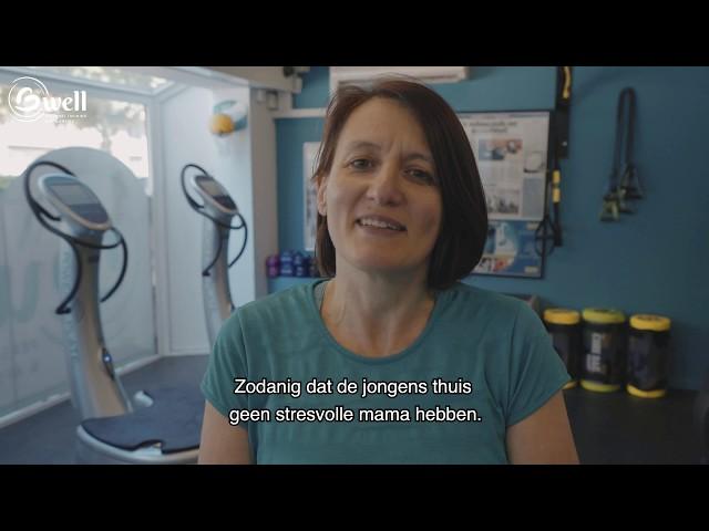 B-Well - Heidi: Personal Trainingsstudio  | Klanten aan het woord