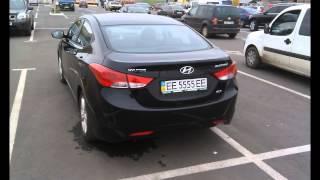 дефект масло-насоса Hyundai Elantra MD. частина 1