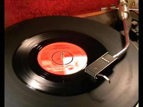 The Fendermen - Don't You Just Know It - 1960 45rpm