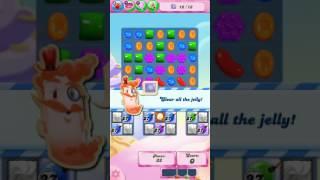 Candy Crush Saga Level 781 - NO BOOSTERS