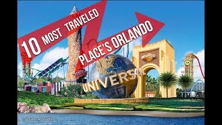 Top 10 Places To Visit In Orlando