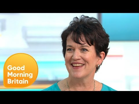 How Old Is Too Old to Have a Baby?   Good Morning Britain