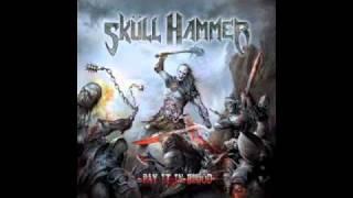 Skull Hammer - Born Evil (2010)