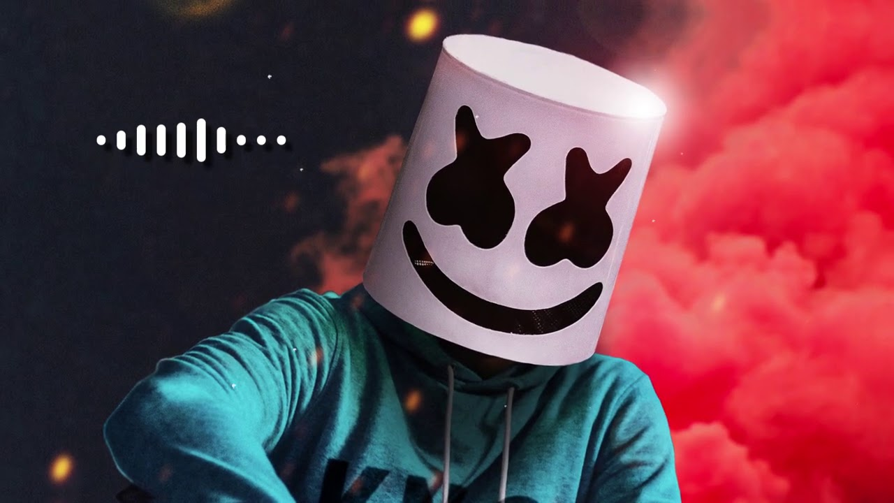 Marshmello, Imanbek, Usher - Too Much (Bass Boosted)