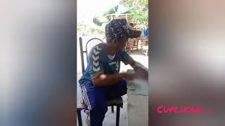Kakek Viral Suara Emas || Nyanyi Lagu JUBAIDAH