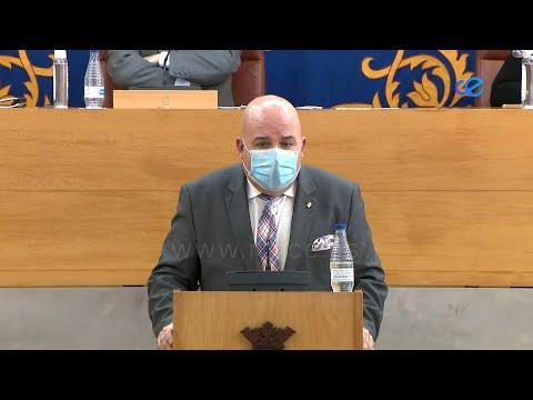 El Pleno intentará mejorar la colaboración INGESA-Ciudad en materia sanitaria