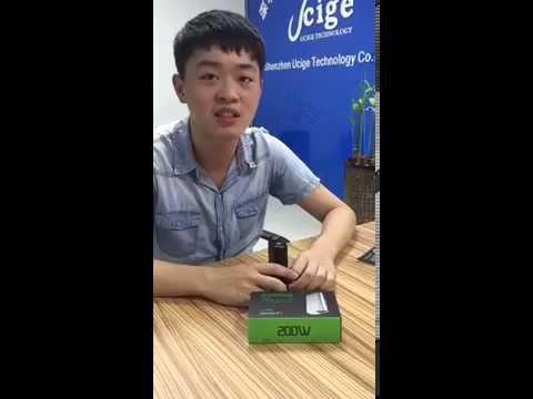 Laisimo S3 200w General agent  -Shenzhen Ucige Technology Co.,Ltd